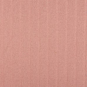 Salmon Knitted Fabric