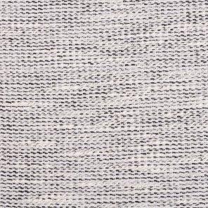 White Fancy Fabric