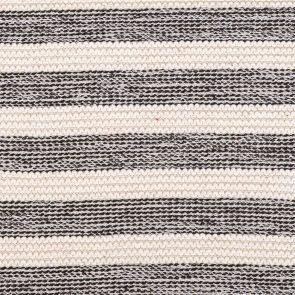 White-Black  Fancy Fabric