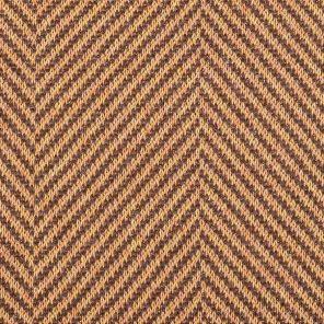 Big Fishbone Desseing Knitted Fabric