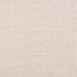 Beige Withlurex  Knittedd Fabric