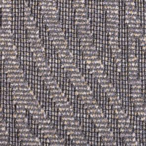 Multicolour Zebra Jaquard Knitted Fabric